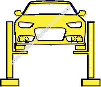 Taller automotriz de asistencia vehicular